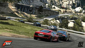 Forza Motorsport 3 screen shot 3