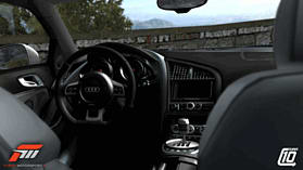 Forza Motorsport 3 screen shot 4