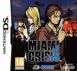 Miami Crisis DSi and DS Lite
