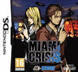 Miami Crisis DSi and DS Lite
