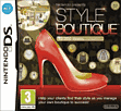 Style Boutique DSi and DS Lite