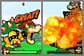 Mario and Luigi: Bowser's Inside Story screen shot 4
