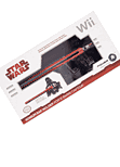 Darth Vader Wii Sensor Bar Bust Accessories