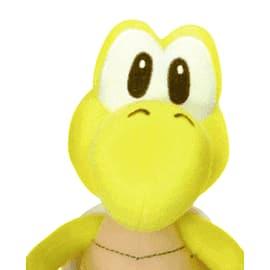Nintendo Plush Koopa Troopa Toys and Gadgets
