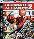 Marvel Ultimate Alliance 2: Jean Grey Edition PlayStation 3