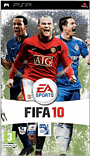 FIFA 10 PSP