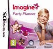 Imagine Party Planner DSi and DS Lite