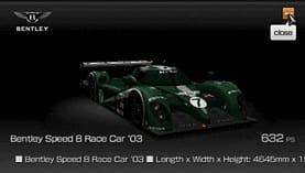 Gran Turismo screen shot 4