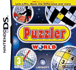 Puzzler World DSi and DS Lite