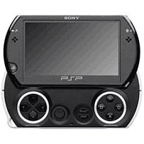 Sony PSP Go! Black Console PSP