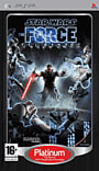 Star Wars: The Force Unleashed Platinum PSP