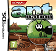 Ant Nation DSi and DS Lite