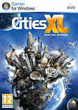 Cities XL PC Games and Downloads
