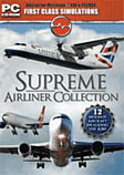 Supreme Airliner Collection PC Games and Downloads