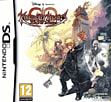 Kingdom Hearts 358/2 Days DSi and DS Lite
