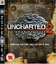 Uncharted 2: Among Thieves Special Edition PlayStation 3