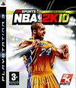 NBA 2K10 PlayStation 3