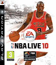 NBA Live 10 PlayStation 3