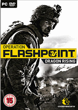 Operation Flashpoint: Dragon Rising PC