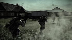 Operation Flashpoint: Dragon Rising screen shot 3