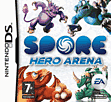 Spore: Hero Arena DSi and DS Lite