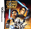 Star Wars: The Clone Wars Republic Heroes DSi and DS Lite