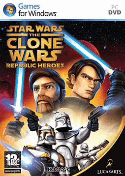 Star Wars: The Clone Wars Republic Heroes PC Games and Downloads