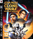 Star Wars: The Clone Wars Republic Heroes PlayStation 3