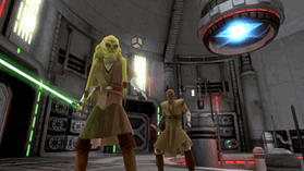 Star Wars: The Clone Wars Republic Heroes screen shot 5