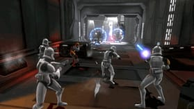 Star Wars: The Clone Wars Republic Heroes screen shot 6