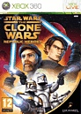 Star Wars: The Clone Wars Republic Heroes Xbox 360