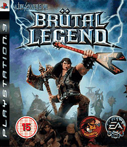 Brutal Legend Xbox Ps3 Pc jtag rgh dvd iso Xbox360 Wii Nintendo Mac Linux