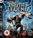 Brutal Legend PlayStation 3