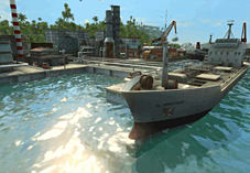 Tropico 3 screen shot 1