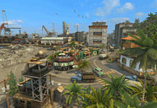 Tropico 3 screen shot 2