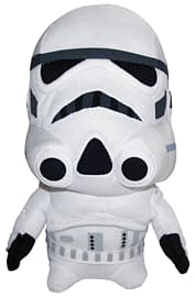 Storm Trooper Star Wars Plush Toys and Gadgets 