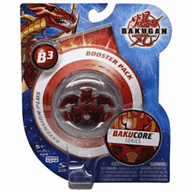Bakugan: Booster Pack Toys and Gadgets 