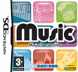 Music For Everyone DSi and DS Lite