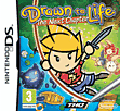 Drawn to Life: The Next Chapter DSi and DS Lite