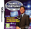Family Fortunes DSi and DS Lite