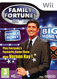 Family Fortunes Wii