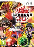 Bakugan Battle Brawlers Wii