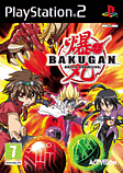 Bakugan Battle Brawlers PlayStation 2