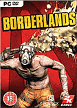 Borderlands PC Games and Downloads