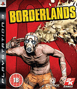 Borderlands Xbox Ps3 Pc jtag rgh dvd iso Xbox360 Wii Nintendo Mac Linux
