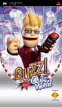 Buzz! Quiz World PSP