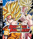 Dragon Ball: Raging Blast PlayStation 3