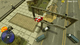 Grand Theft Auto: Chinatown Wars screen shot 1