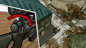 Grand Theft Auto: Chinatown Wars screen shot 3