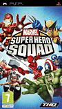 Marvel Superhero Squad PSP